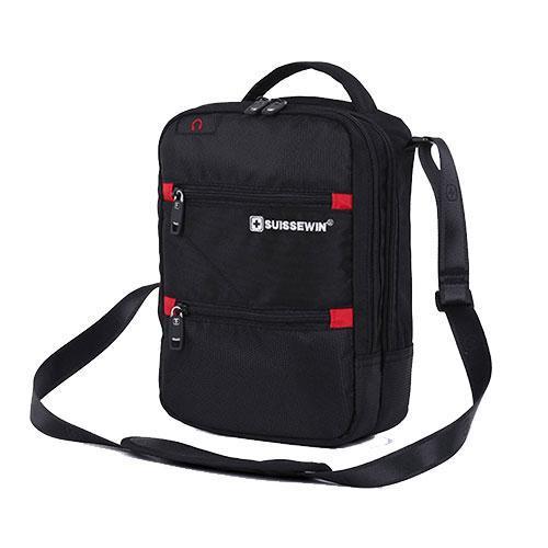 Мужские сумки SuisseWin