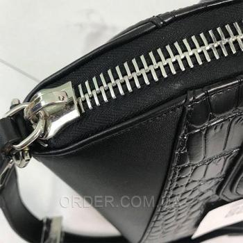 Женская сумка Givenchy Antigona Croco 2 (2930) реплика