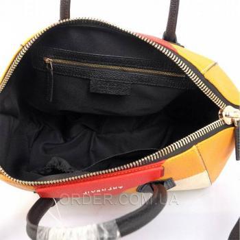 Женская сумка Givenchy Antigona Multicolor 2 (2900) реплика
