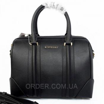 Женская сумка Givenchy lucrezia black bag (2820) реплика