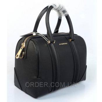 Женская сумка Givenchy lucrezia black bag (2820) реплика
