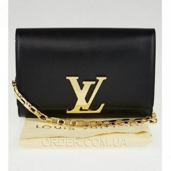 Женская сумка Louis Vuitton MM Chain (4071) реплика