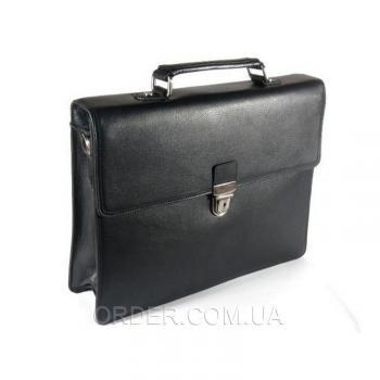 Кожаный мужской портфель Wanlima (5012129)