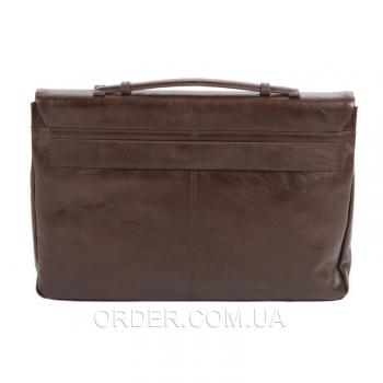 Кожаный мужской портфель Wittchen (21-3-101-1)