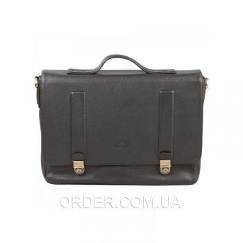 Кожаный мужской портфель Wittchen (17-3-706-1-ART)
