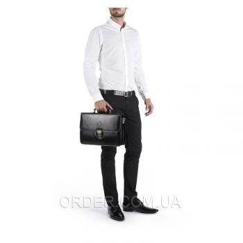 Кожаный мужской портфель Wittchen (10-3-050-1)