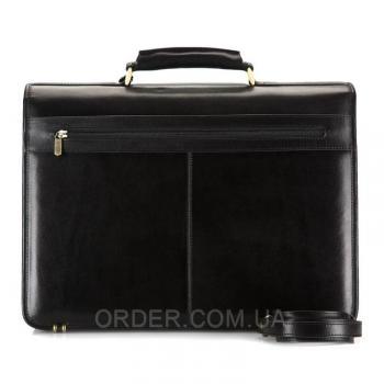 Кожаный мужской портфель Wittchen (10-3-051-1)