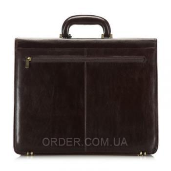 Кожаный мужской портфель Wittchen (10-3-160-4)