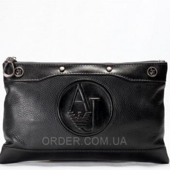 Мужская сумка Armani (1620 black)