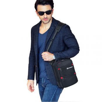 Мужская сумка через плечо SuisseWin