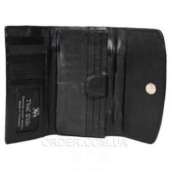 Женский кошелек из кожи ската (ST 107 CM ART 104)