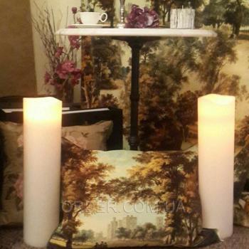 Светодиодная led свеча Venus 50 white