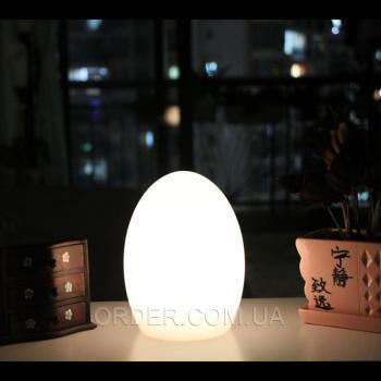 Беспроводной светодиодный (led) светильник EGG1