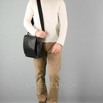 Мужская сумка через плечо Blamont (Bn027A)