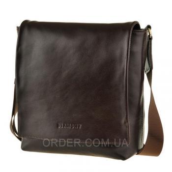 Мужская сумка через плечо Blamont (Bn027C)