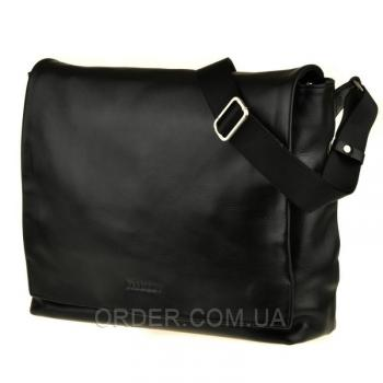 Мужская сумка через плечо Blamont (Bn030A)
