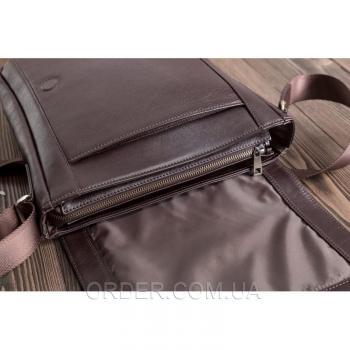 Мужская сумка через плечо Blamont (Bn082C)