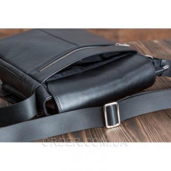 Мужская сумка через плечо Blamont (Bn091A)