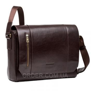 Мужская сумка через плечо Blamont (Bn092C)
