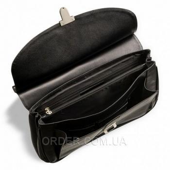 Мужской кожаный портфель Blamont (Bn017A)