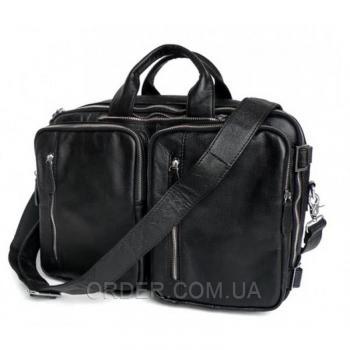 Сумка-рюкзак Jasper Maine (7041A)