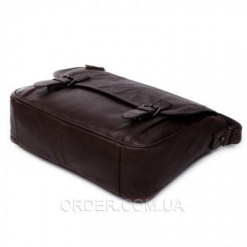 Мужская сумка через плечо Jasper Maine (7022C)