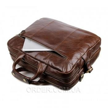 Мужская сумка TIDING BAG (7085C)