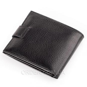 Мужской кошелек из кожи CANPELLINI (17034)