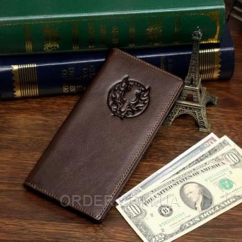 Купюрник мужской Vintage (14173)