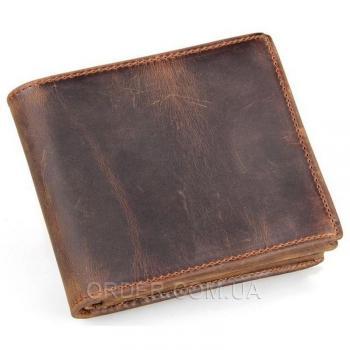 Мужской кошелек Vintage (14222)
