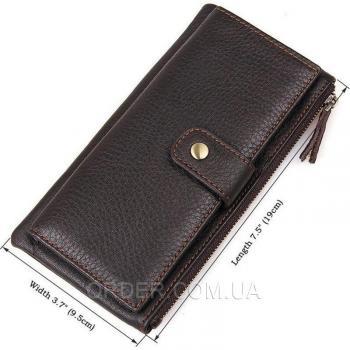 Мужской кошелек Vintage (14447)