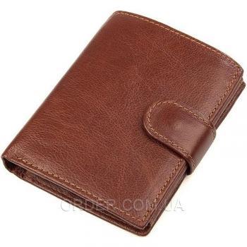 Мужской кошелек Vintage (14496)