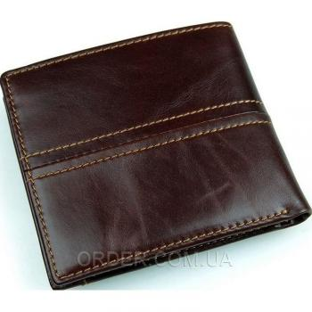 Мужской кошелек Vintage (14503)