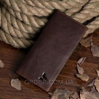 Купюрник мужской Vintage (14127)