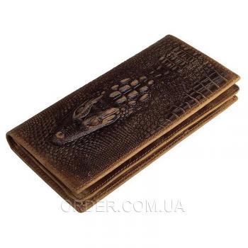 Купюрник мужской Vintage (14381)
